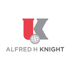 ALFRED H  KNIGHT